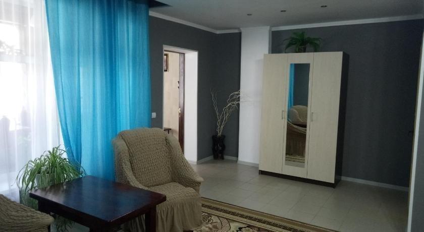 Inn on Volnaya 125