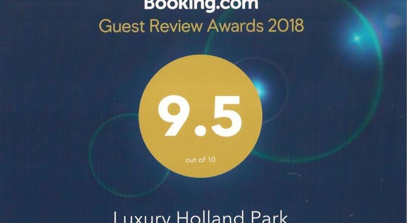 Luxury Holland Park