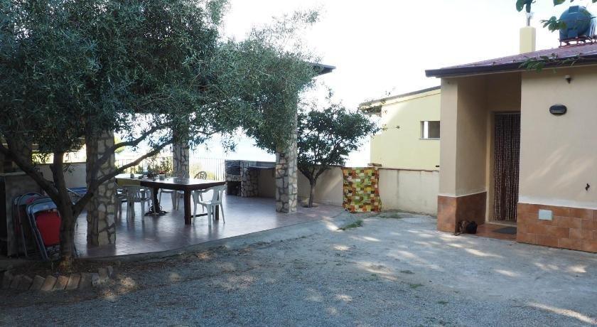 Casa vacanze Chiara Scilla