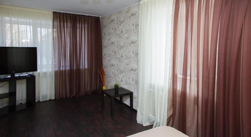 Apartamenty Kalina na Volgogradskaya 1
