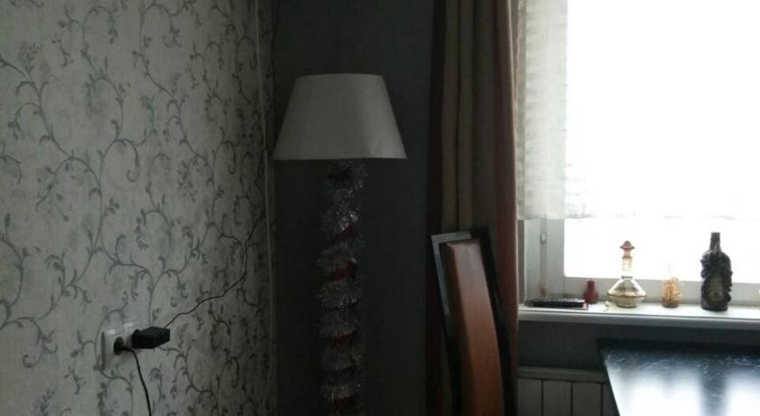 Praskovija's Apartment