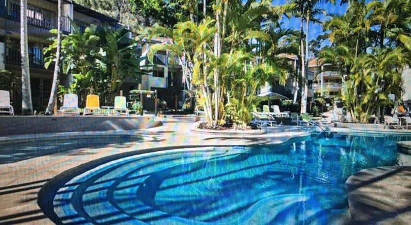Photo: Noosa Beach Apartment on HASTING ST French quarter resort Noosa Heads