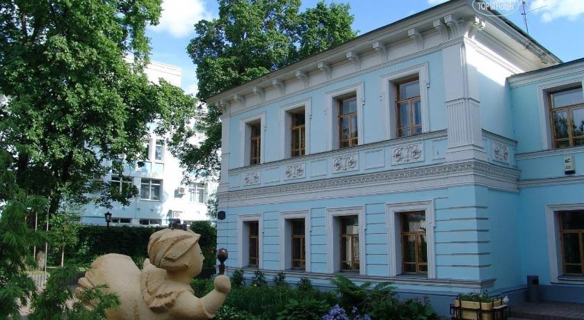 Мини-отель Ярославль-Эксетер