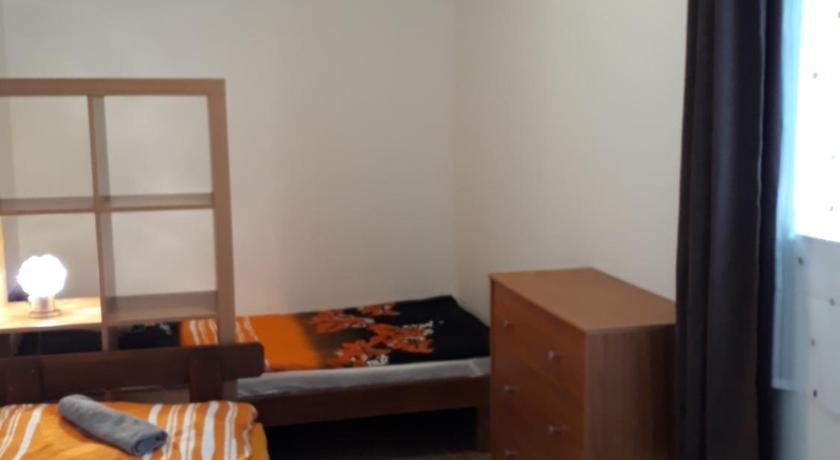 Apartmany Karlstejn