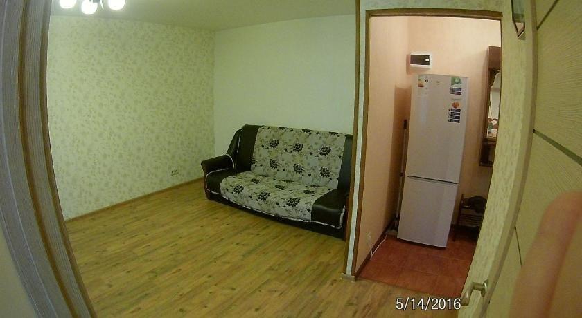 Апартаменты на Новомытищинском 56