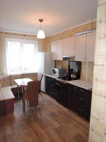 Apartment on mk-n 16 house 9