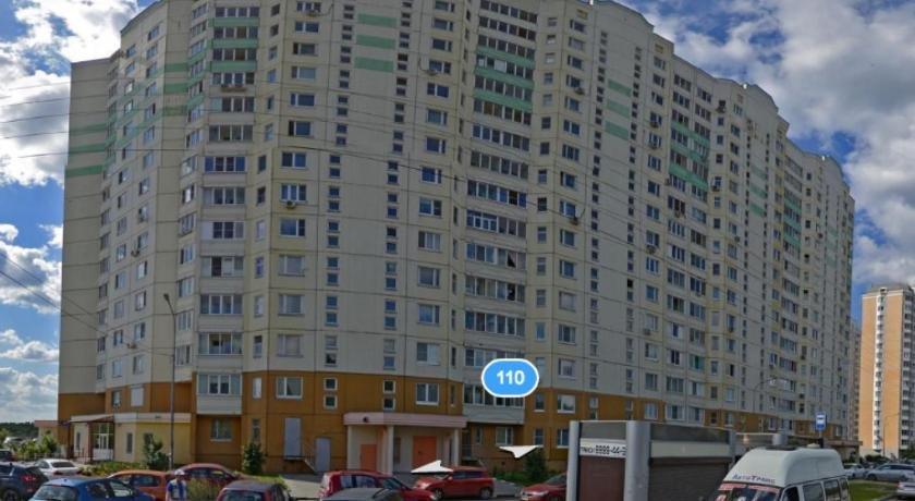 DearHome Trubetskaya