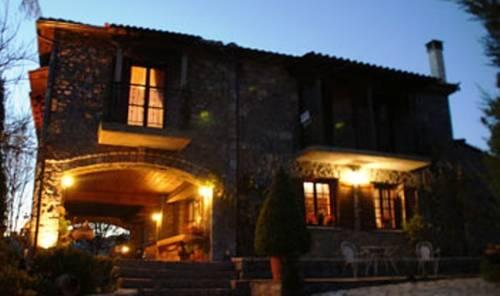 Guesthouse Kastraki - dream vacation