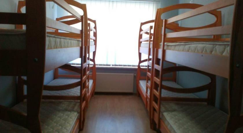 Hostel 'Ingulets'