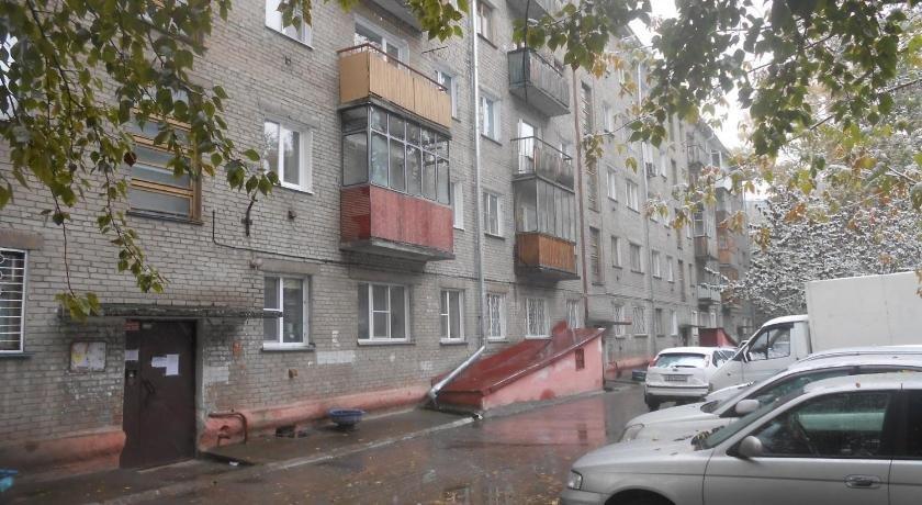 Апартаменты Блюхера