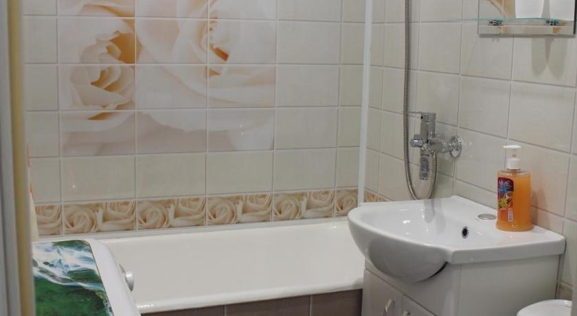 Apartments on Avtozavodtsev 54