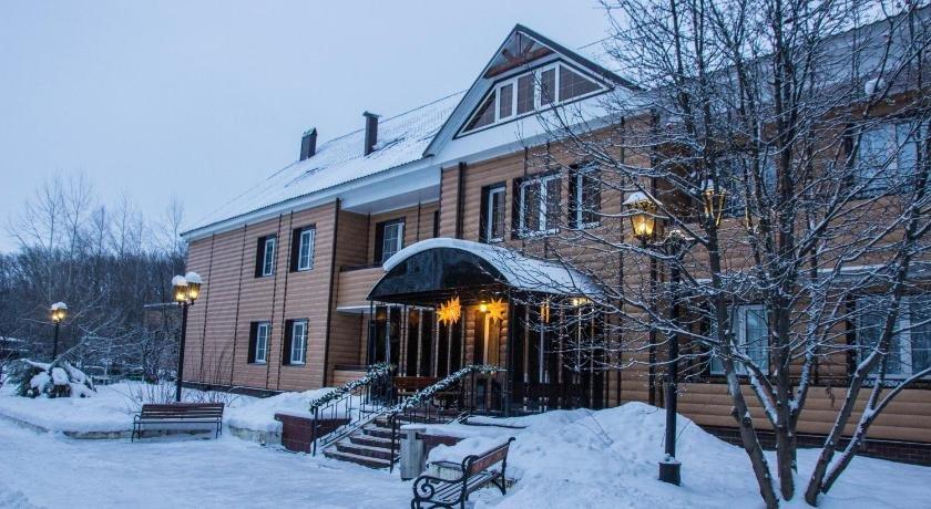Park - Hotel Hamovniki