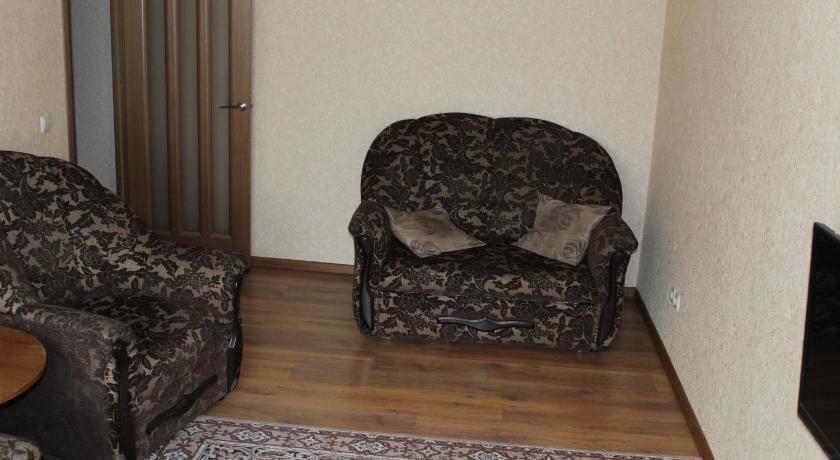 Апартаменты на Черняховского 26-2