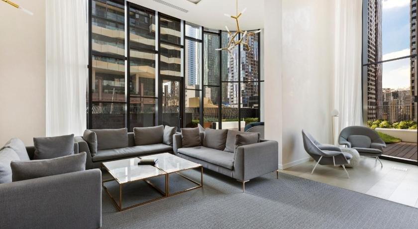 Photo: Luxuria Apartments - EQ Tower