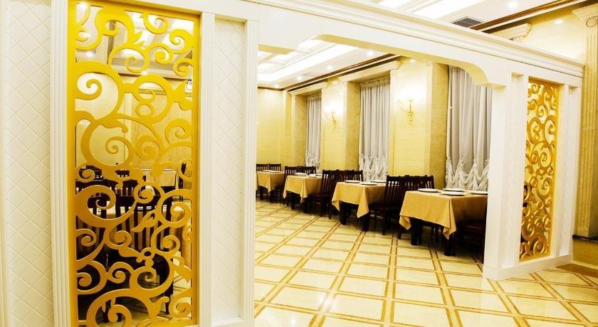 IMPERIAL Hotel Ussuriysk