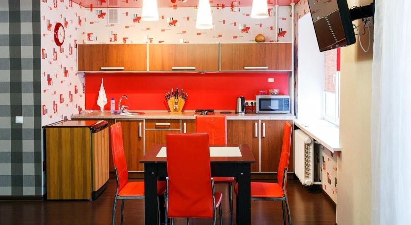 Апартаменты Московский 19