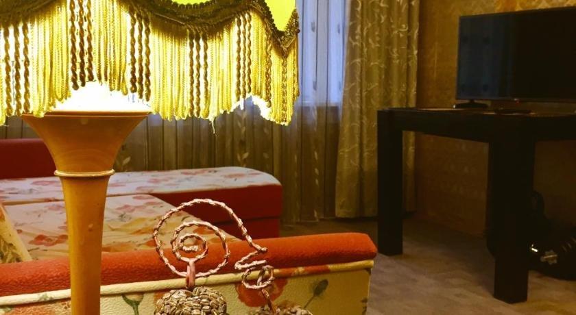 2 Bedroom Apartment Korolev
