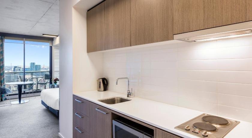 Photo: Apartments @ 350 William