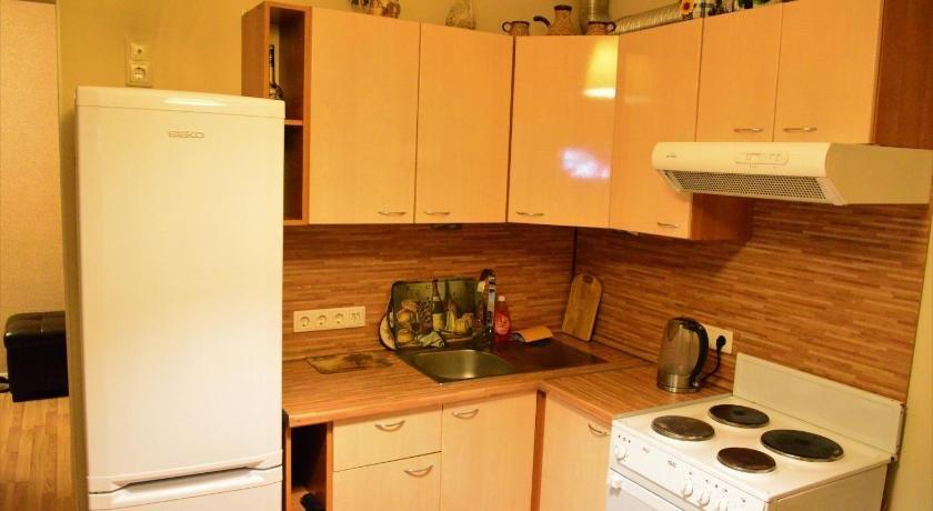 Апартаменты BestFlat24 Рождественская 7