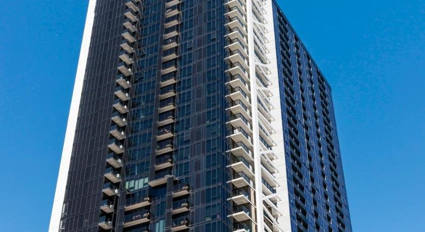 Photo: Apartments @ 133 City