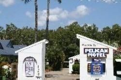Pelican Motel - dream vacation