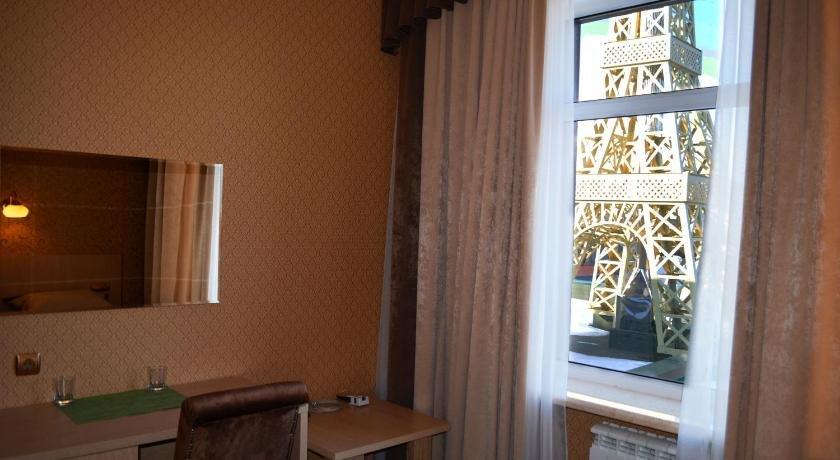 Hotel Gosti