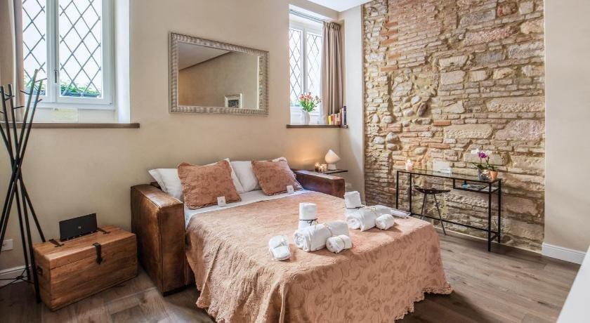 Fratta5 Luxury Apartment
