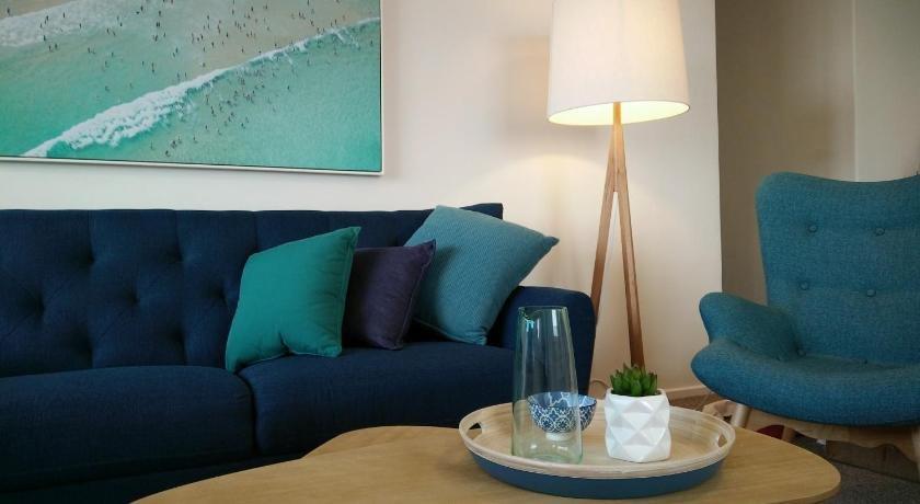 Photo: Spectacular Views Top Floor- Private Apartment