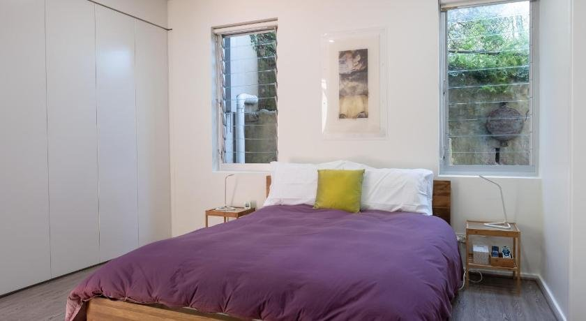 Photo: Bondi Retreat Suite