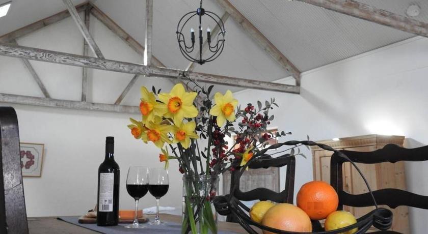 Photo: Grape Pickers Cottage