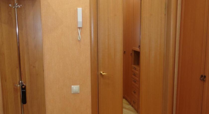 Апартаменты Мордовская 3