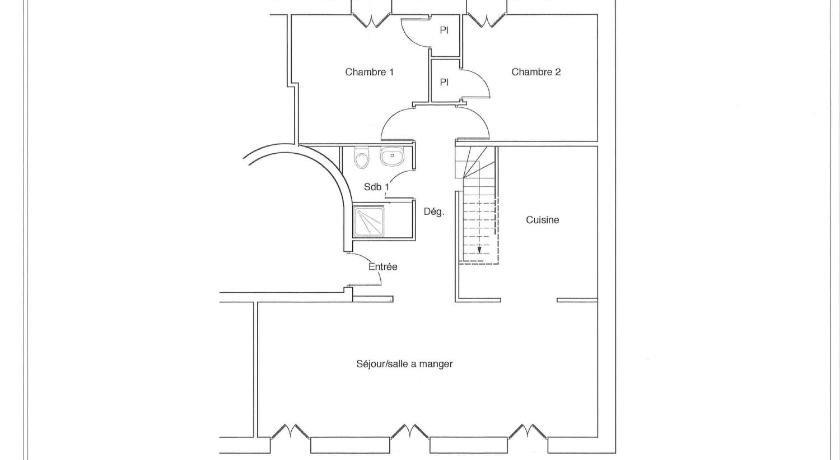 Duplex 120m2 Central - Parking