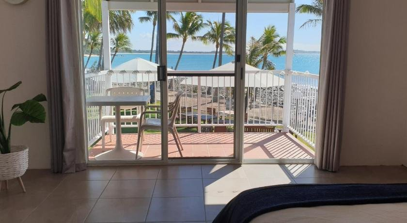 Photo: Ocean View Resort Apartment Mackay