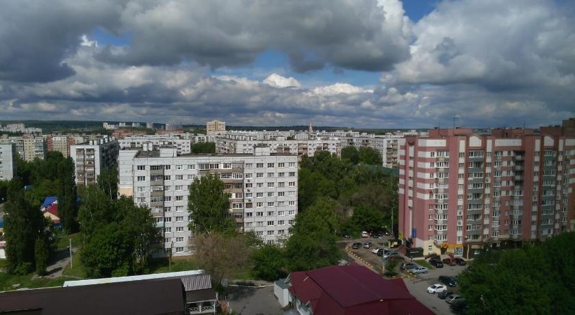 Апартаменты у Светланы 2