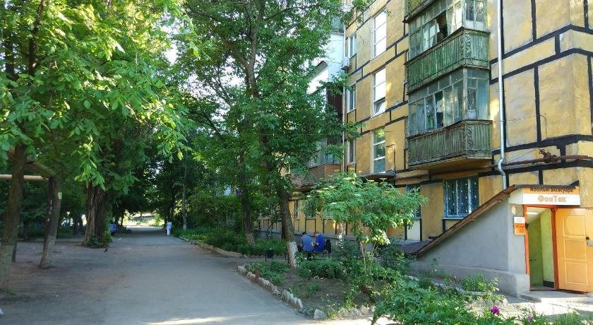 KR Apartments on Mystets'ka 3