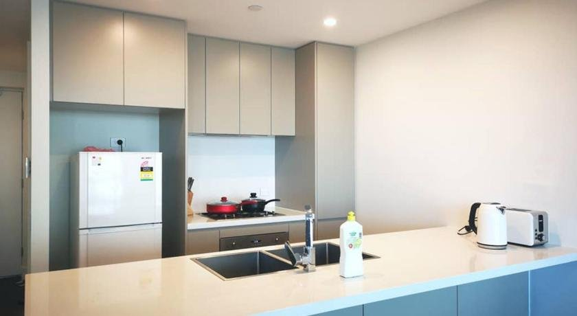 Photo: Modern apartment+office w Parking @ Olympic Park
