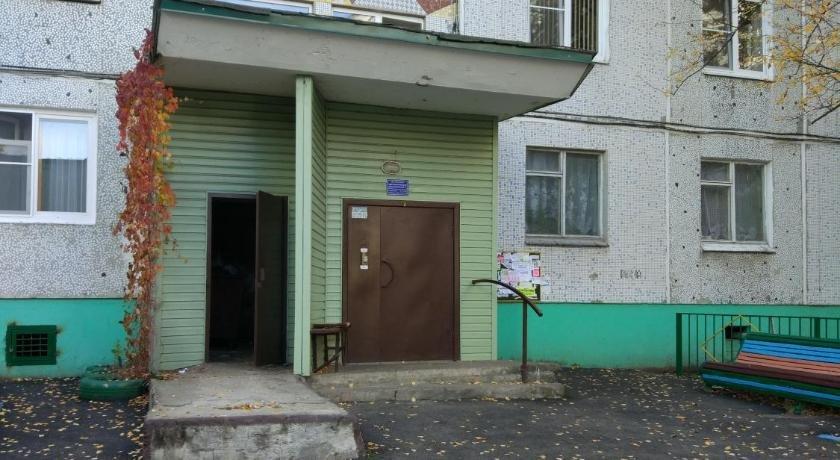 Апартаменты Kvartira na Moskovskoi