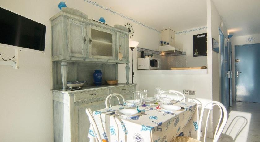 Apartment Ulysse Plage 12