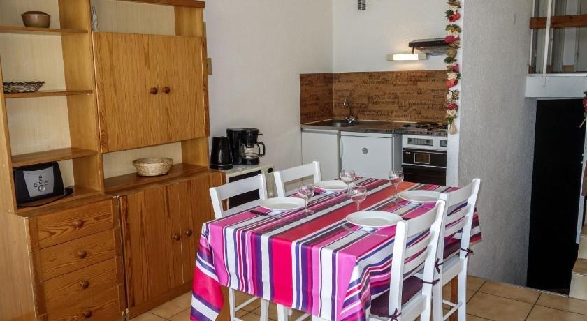 Apartment Les Saladelles 8