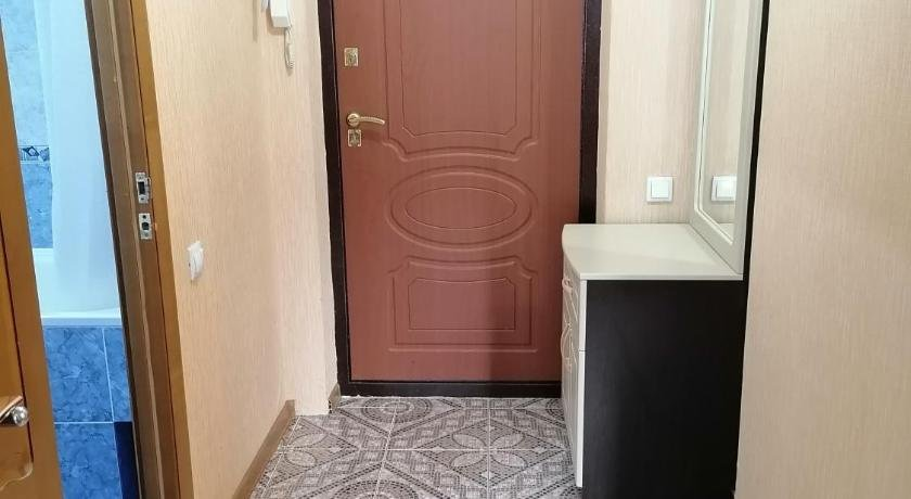 Apartment on Stroiteley 3 Cheboksary