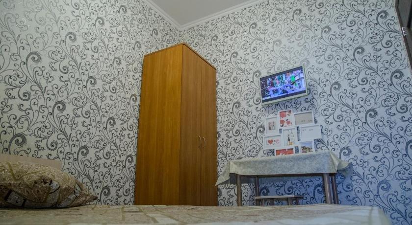 Apartment on Naberezhnaya Pushkino