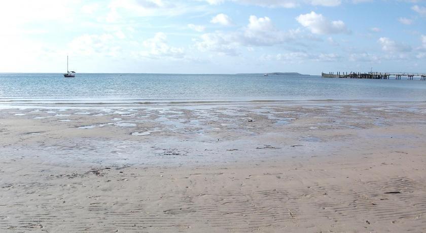 Photo: Our Beach House Fraser Island