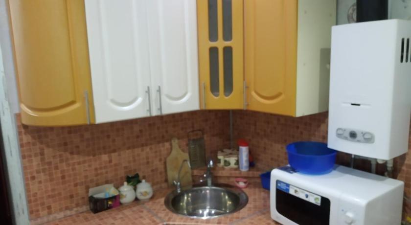 Apartment on Kostenko 44