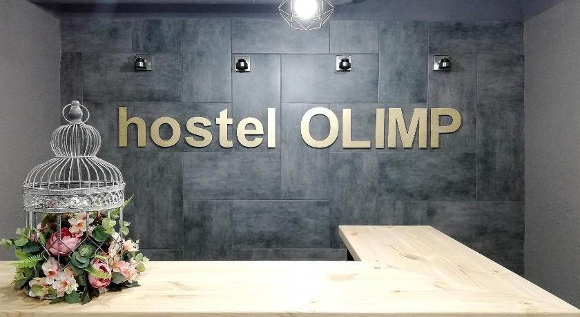 Hostel Olimp Prikubanskiy District