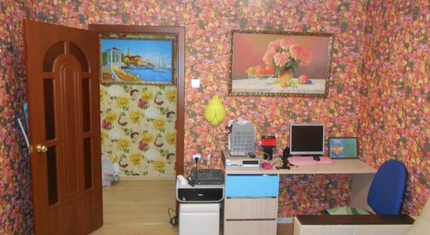 Apartment On Studencheskaya 8
