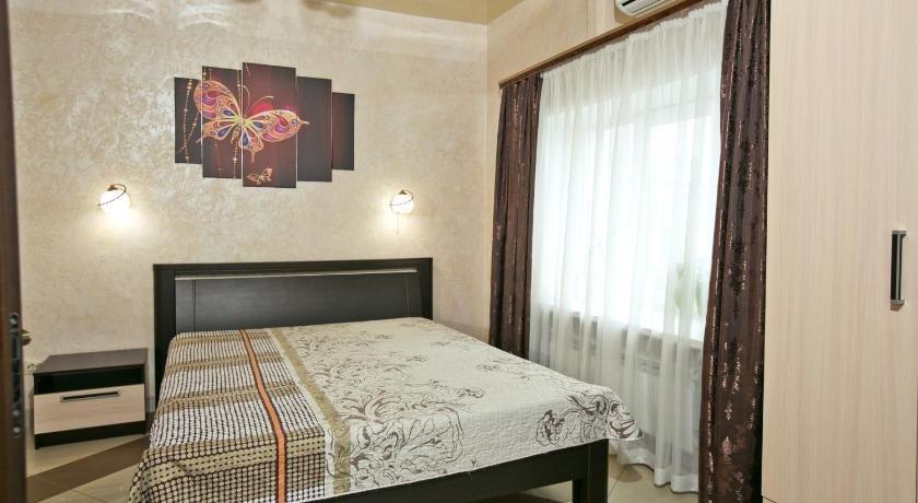 Mini-Hotel Forsazh