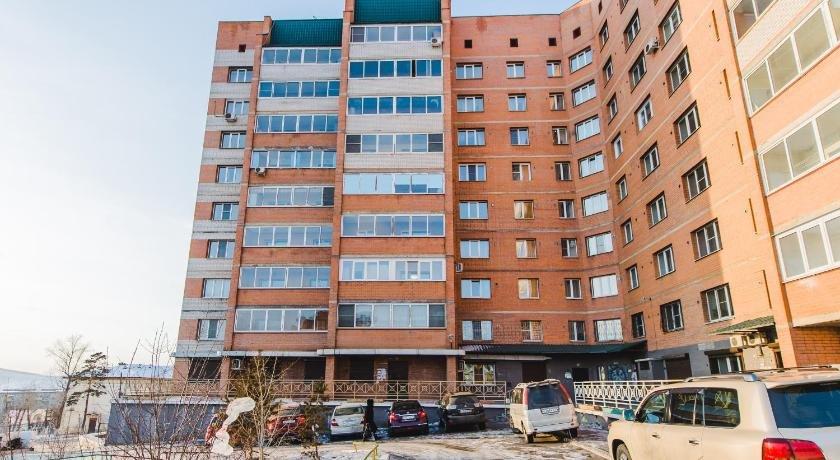 Апартаменты Декабрист на Петровско-Заводской 25