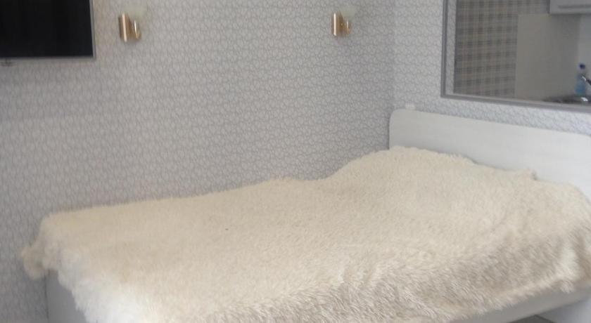 Apartment on Karla Marksa 36 Berdsk
