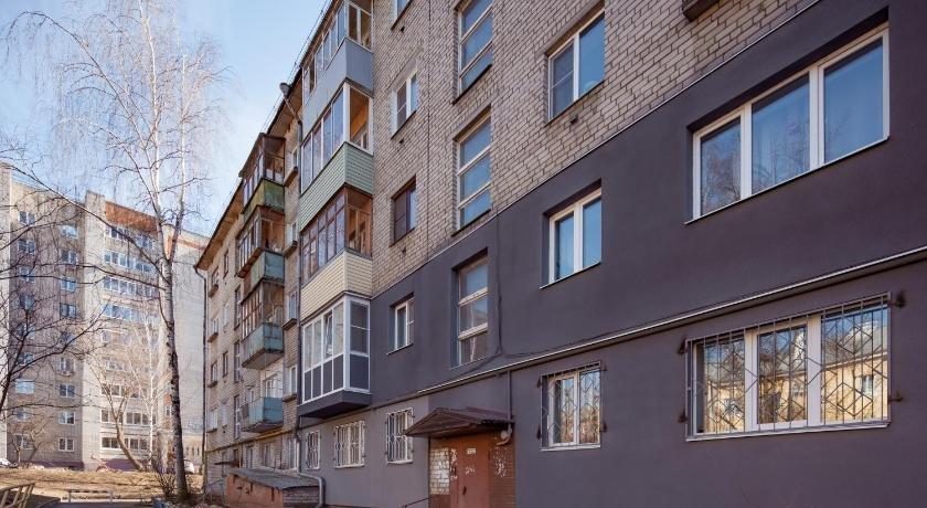 Апартаменты Apart-Comfort Lyon