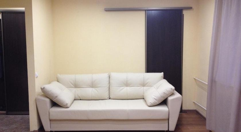 Апартаменты Vip Center на Коммуны 16
